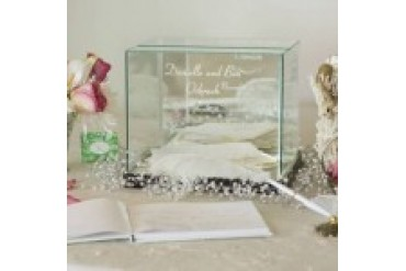 The Perfect Wedding Box Large Rectangle