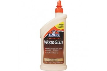 12 Pack Elmer S Prod Carpenter S Wood Glue