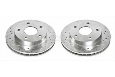 Power Stop Brake Rotor AR8729XPR Disc Brake Rotors