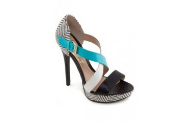 Lilly's Closet Ethnic Sandals
