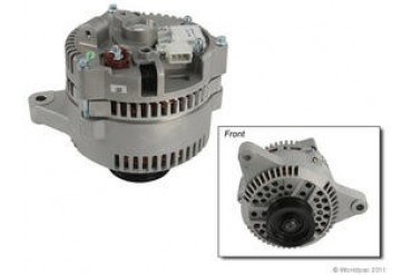 1995-2000 Ford Contour Alternator World Source One Ford Alternator W0133-1834598 95 96 97 98 99 00