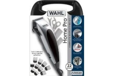 Wahl Clipper Corporation Hair Clipper Deluxe Kit