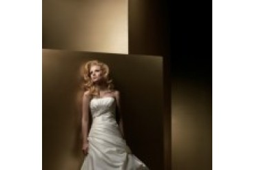 "Anjolique ""In Stock"" Wedding Dress - Style 1010"
