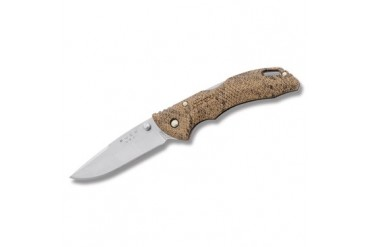 Buck Bantam BLW with Copperhead Camo Thermoplastic Handle