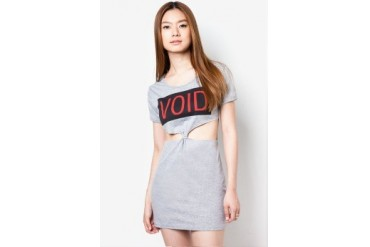 Kei&Kori Void Dress