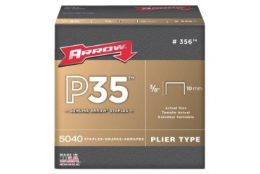Arrow Fastener 356 Staple