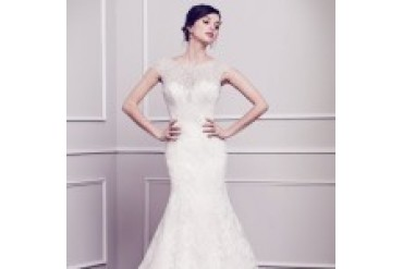 Kenneth Winston Wedding Dresses - Style 1576