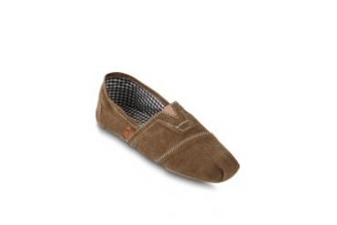 SIXPAX Daily Cdry Slip On
