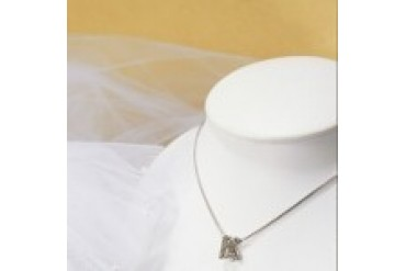 Ivy Lane Flower Girl Necklace - Style 23KN