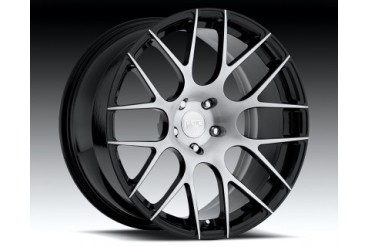 Niche Wheels Monotec Series T03 Circuit 19 Inch Wheel