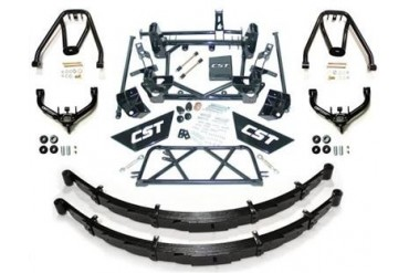 California Super Trucks 9 - 11 Inch Subframe Lift Kit CSK-C23-22 Complete Suspension Systems and Lift Kits