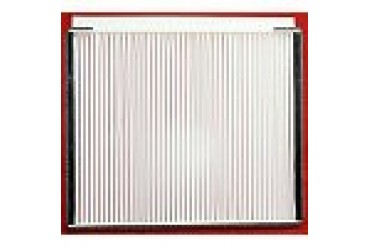 2007-2013 Hyundai Elantra Cabin Air Filter Replacement Hyundai Cabin Air Filter H420113