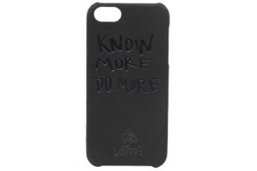 iPhone 5S Phone Case - Know More Do More
