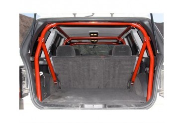 Rock Hard 4x4 Parts Main Sport Cage RH1031 Roll Cages & Roll Bars