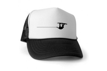 Indy Tantrum Sports Trucker Hat by CafePress