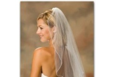 Illusions Bridal Designer Veil 7-251-RT