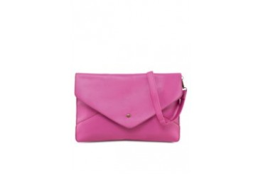 Sze Accessories Envelope Clutch Bag