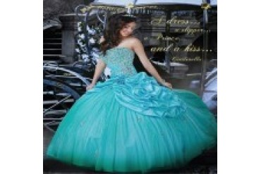 Disney Royal Ball - Style 41025 Cinderella