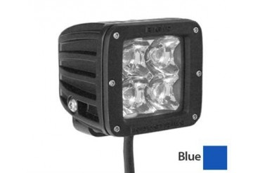Rigid Industries Dually Series Flood LED Light 20114 Offroad Racing, Fog & Driving Lights
