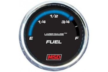 MSD Fuel Level Gauge 46221 Gauges