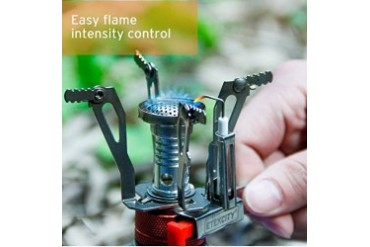Etekcity Ultralight Portable Outdoor Backpacking Camping Stoves