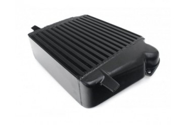 Perrin Performance Black Top Mount Intercooler Subaru Forester XT 09-14