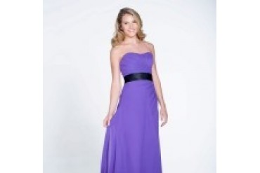 Pretty Maids Quick Delivery Bridesmaid Dresses - Style 22508
