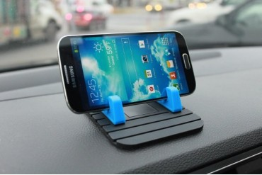 Universal Silicone Phone Holder