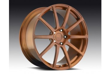 Niche Wheels Monotec Series T21 Scuderia 10 19 Inch Wheel