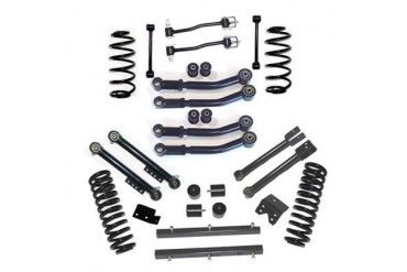 Tomken Machine 4 Inch Lift Kit TMT-4010-T Complete Suspension Systems and Lift Kits
