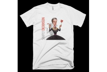 Simply Dickinson T-Shirt