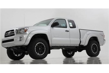 Suspension Kits Tacoma Leveling Package RTACOMA3 4 Wheel Parts Complete Build Package