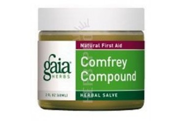 Comfrey Salve4 OZ