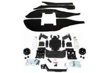 Performance Accessories 5 Inch Premium Lift Kit PLS408 Suspension Leveling Kits