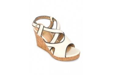 Lucy ACRA Strappy Wedges