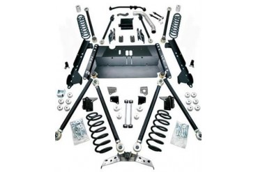TeraFlex 4 Inch PRO-LCG Lift Kit 1449474 Complete Suspension Systems and Lift Kits