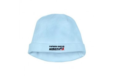 Everyone loves an Augusta Girl Georgia baby hat by CafePress