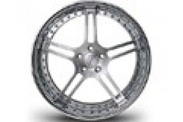 D2FORGED VS2 Forged 3-Piece Wheel 20 Inch