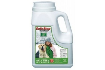4 Pack North American Salt 56708 Ice Melt Sure Paws Jug 8