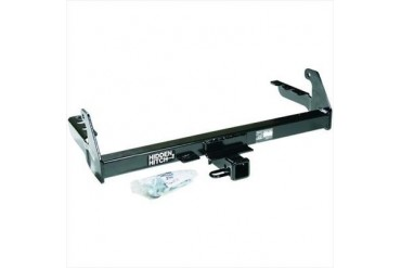 Hidden Hitch Class III/IV Receiver Trailer Hitch 87554 Receiver Hitches