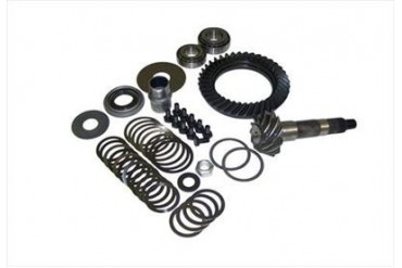 Crown Automotive Dana 30 ZJ Front 3.54 Ratio Kit  4720864 Ring and Pinions