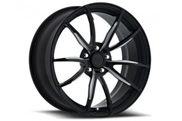 Niche Wheels Monotec Series T25 Monza 19 Inch Wheel
