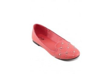 Louis Cuppers Studded Slipper Shoes