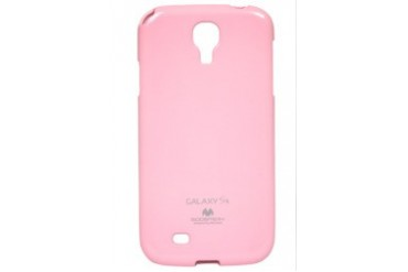 Jelly Case GS4 [Pink]