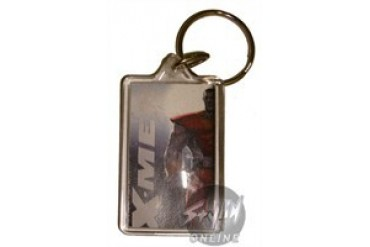 X-Men Colossus Posing Keychain