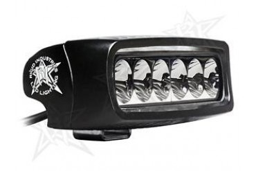 Rigid Industries SR-Q2 Series Single Row Driving LED Light 91432 Offroad Racing, Fog & Driving Lights