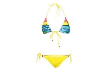 Rip Curl Tranquility Tri Top Set