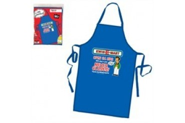Simpsons Kwik E Mart Never Closes Apron
