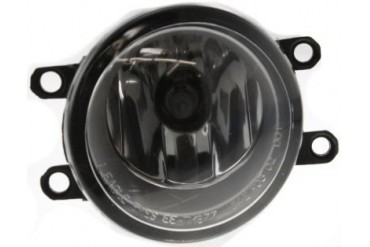 2012-2013 Toyota Camry Fog Light Replacement Toyota Fog Light ARBT107504 12 13