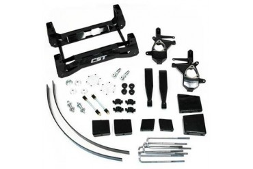 California Super Trucks 8 Inch Subframe Lift Kit CSS-C3-14 Complete Suspension Systems and Lift Kits